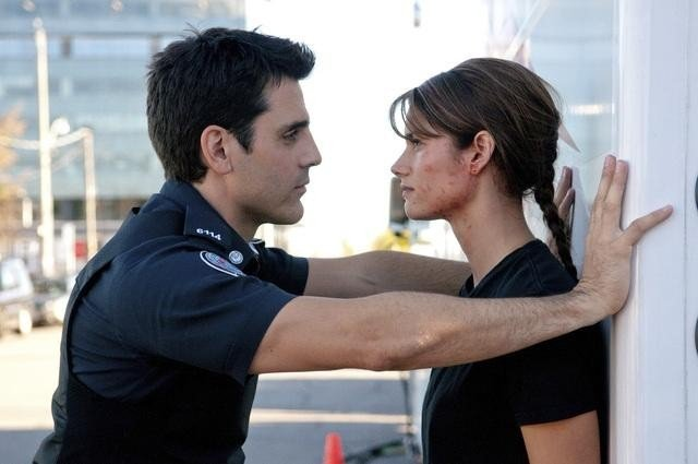 rookie blue a dramatic series about five rookie cops for a thirdRookie Blue Andy And Sam