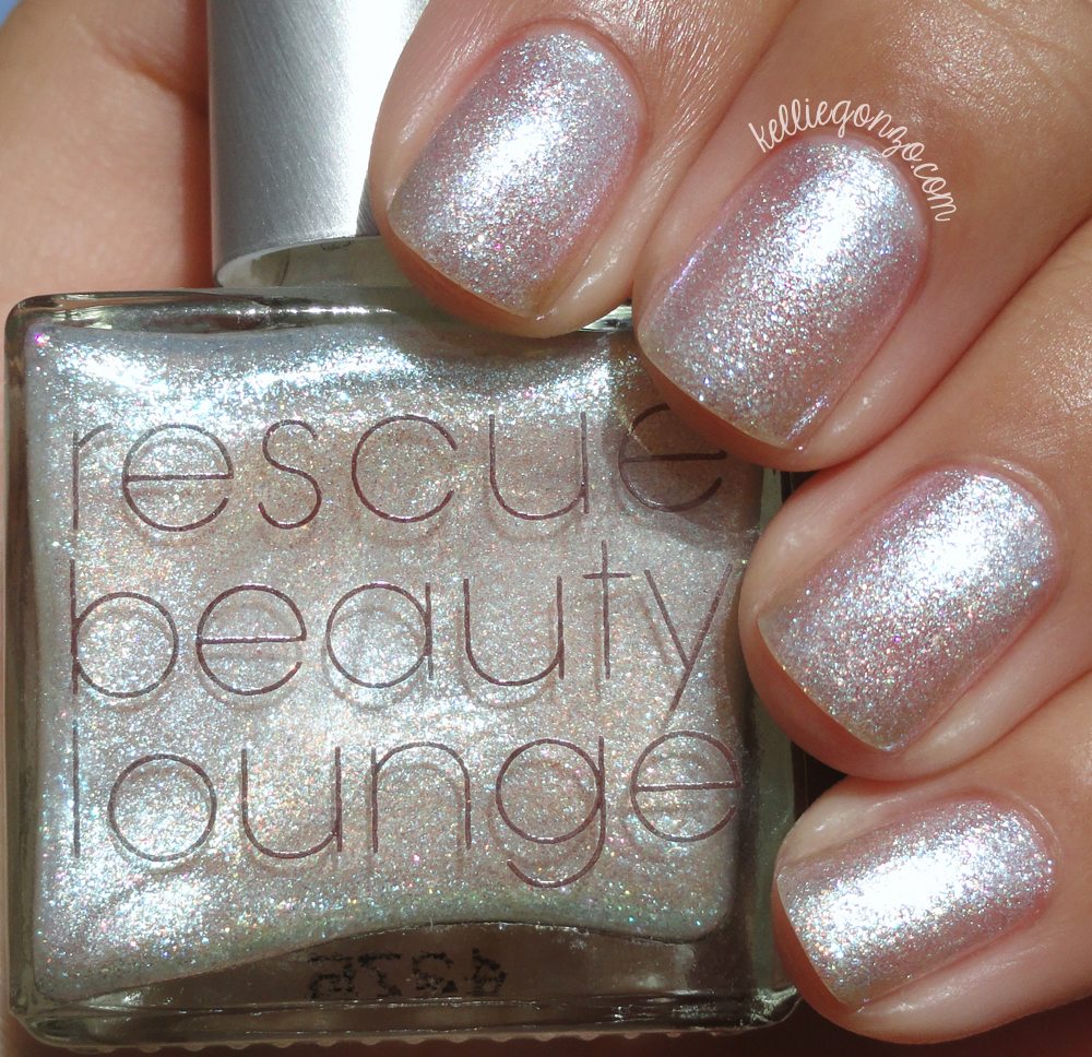 Rescue Beauty Lounge Bubblegum Punk