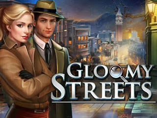 Gloomy Streets Hidden Object Online Games awesome mistery play free