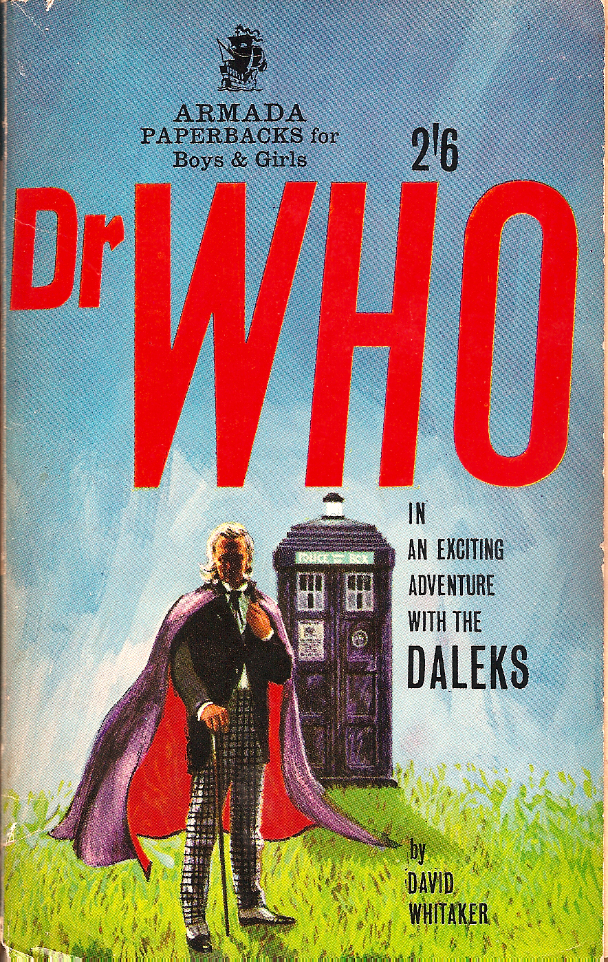 Most Beautiful Book Covers Ever : Dolly image the most beautiful doctor who book