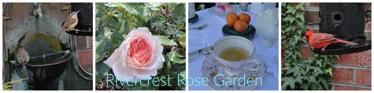 Rivercrest Rose Garden
