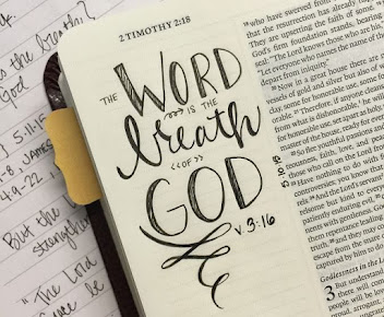 Living Word!