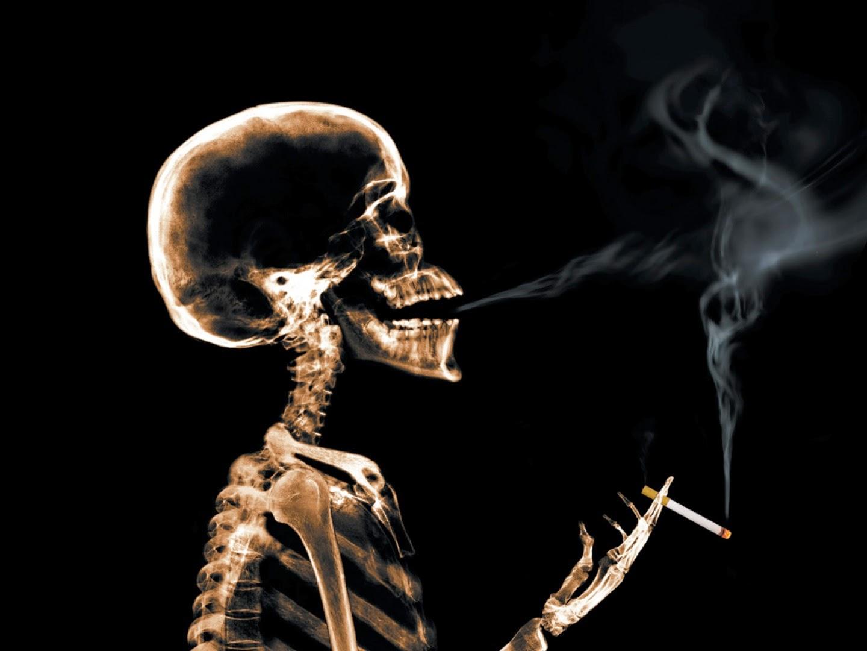 10 Cosas que no Sabias del Cigarrillo y su Consumo