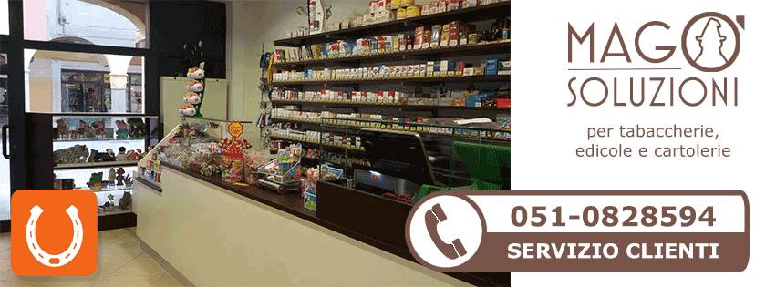 Blog di Magò Soluzioni per Tabaccherie ed edicole