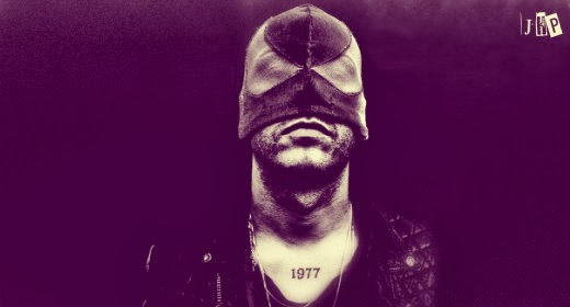 Bloody Beetroots hot