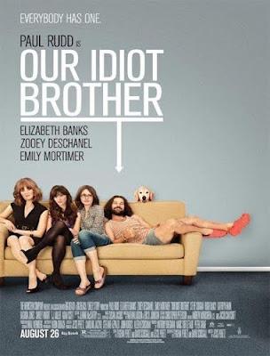Ver Our Idiot Brother Película Online Gratis (2011)
