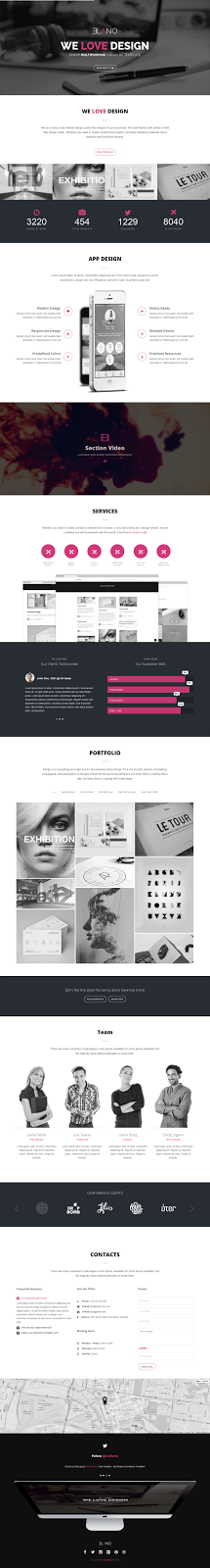 themeforest joomla theme