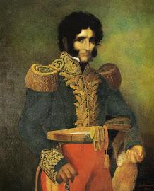 FACUNDO QUIROGA  (Virreinato del Río de la Plata 27/11/1788 – 16/02/1835)