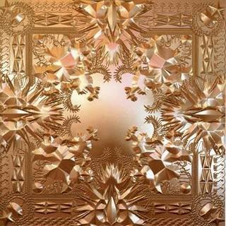 Jay-Z & Kanye West Watch The Throne