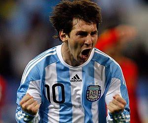Messi fue elegido mejor deportista argentino del 2011