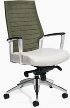 Global Accord Mesh Chair
