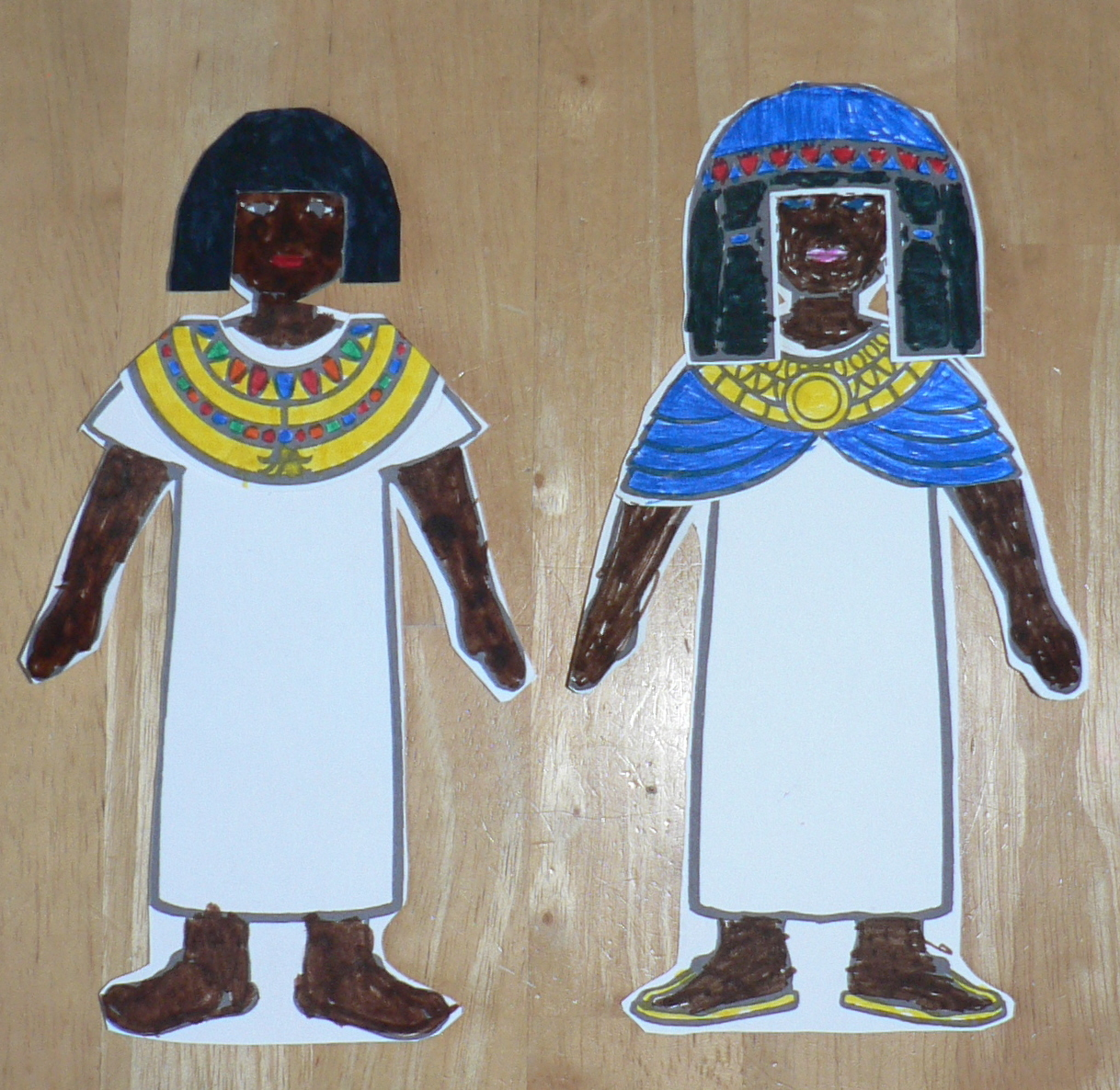 Ancient Egyptian Clothing For Kids We had an ancient egyptian