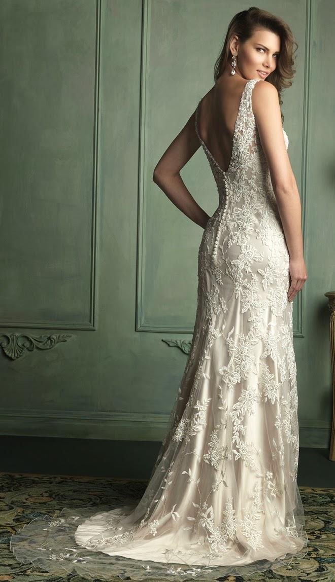 Allure Wedding Dresses Prices 71 Good Please contact Allure Bridals