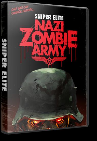 Sniper elite nazi zombie army download crack