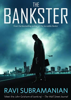 Book Review: The Bankster by Ravi Subramanian image
