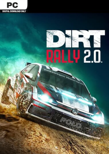 DiRT Rally 2.0-CODEX