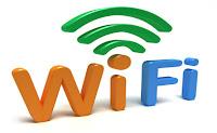 tips aman berinternet dengan wifi