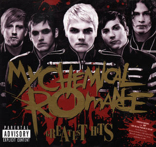 To The End - My Chemical Romance