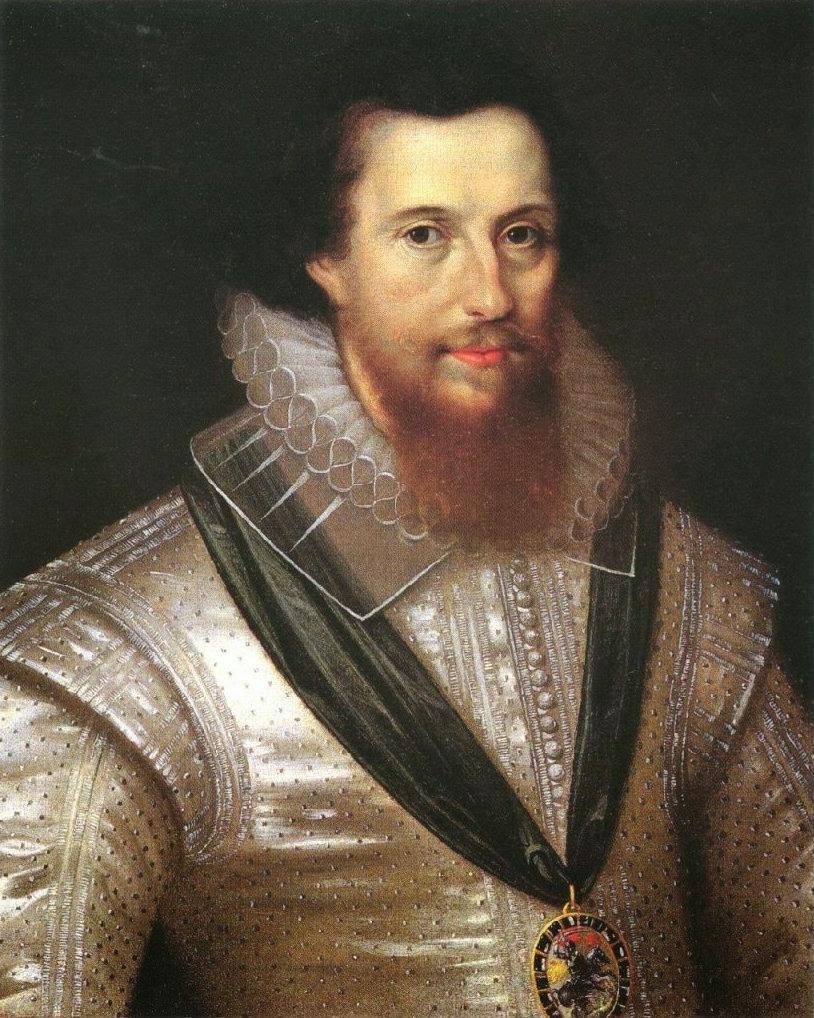 Shakespeare solved the babington plot for The devereux