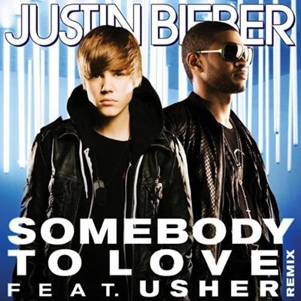 Justin Bieber - Somebody To Love