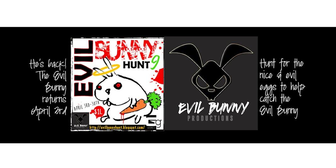 The Evil Bunny Hunt 9
