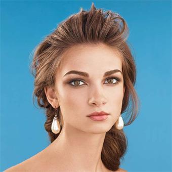 aqui te mostramos algunas imagenes y fotos de bonitos peinados