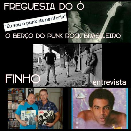 Freguesia do Ó - O berço do Punk brasileiro