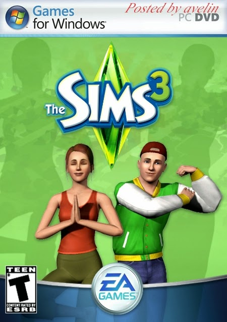 Sims Free Play Online