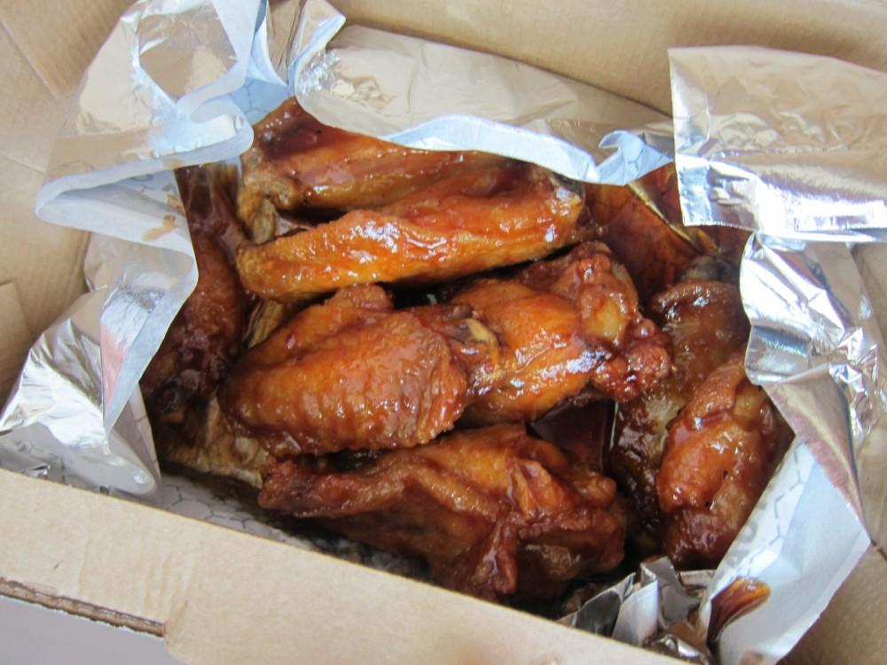 Wings deals pizza hut