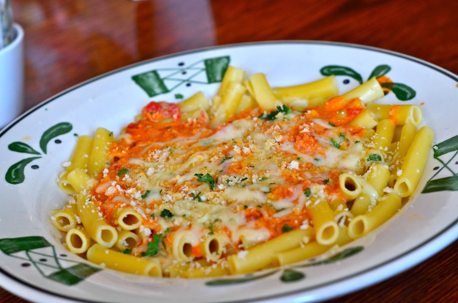 Burgers And Brews Food Reviews Olive Garden Middletown Ny