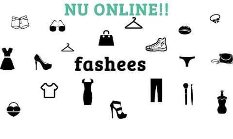 Fashion shopping community Fashees.nl