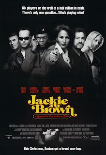 Watch Jackie Brown (1997) movie free online