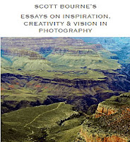 Free e-book Scott Bourne's Essays On Inspiration,Creativity & Vision In Photography