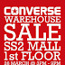 26 - 29 March 2015 Converse Warehouse Sale