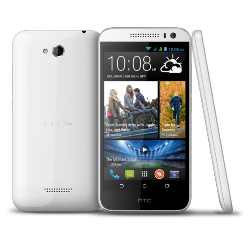 HTC Desire 616 Mobile worth Rs 18999 for Rs.15760 – Infibeam