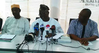 ASUU Shuns Meeting With Federal Government