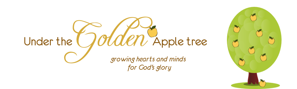 Under the Golden Apple Tree