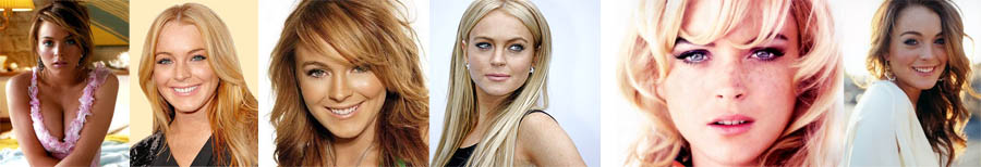 Fan Club Lindsay Lohan