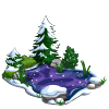 FarmVille Starry Pond - FvLegends.Com