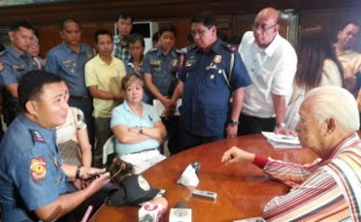 PNP, police scalawags, corrupt police, kotong cops