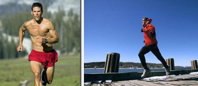 Dean Karnazes - Kekuatan Berlari