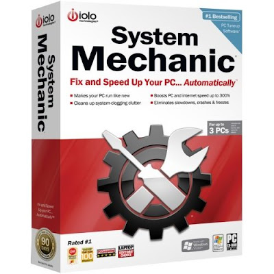 System Mechanic Professional 11.0.5.2+keys Download-iGAWAR