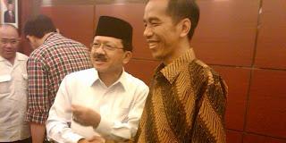 Foke dan Jokowi, Hasil Pilkada DKI Jakarta, Survei Pilkada