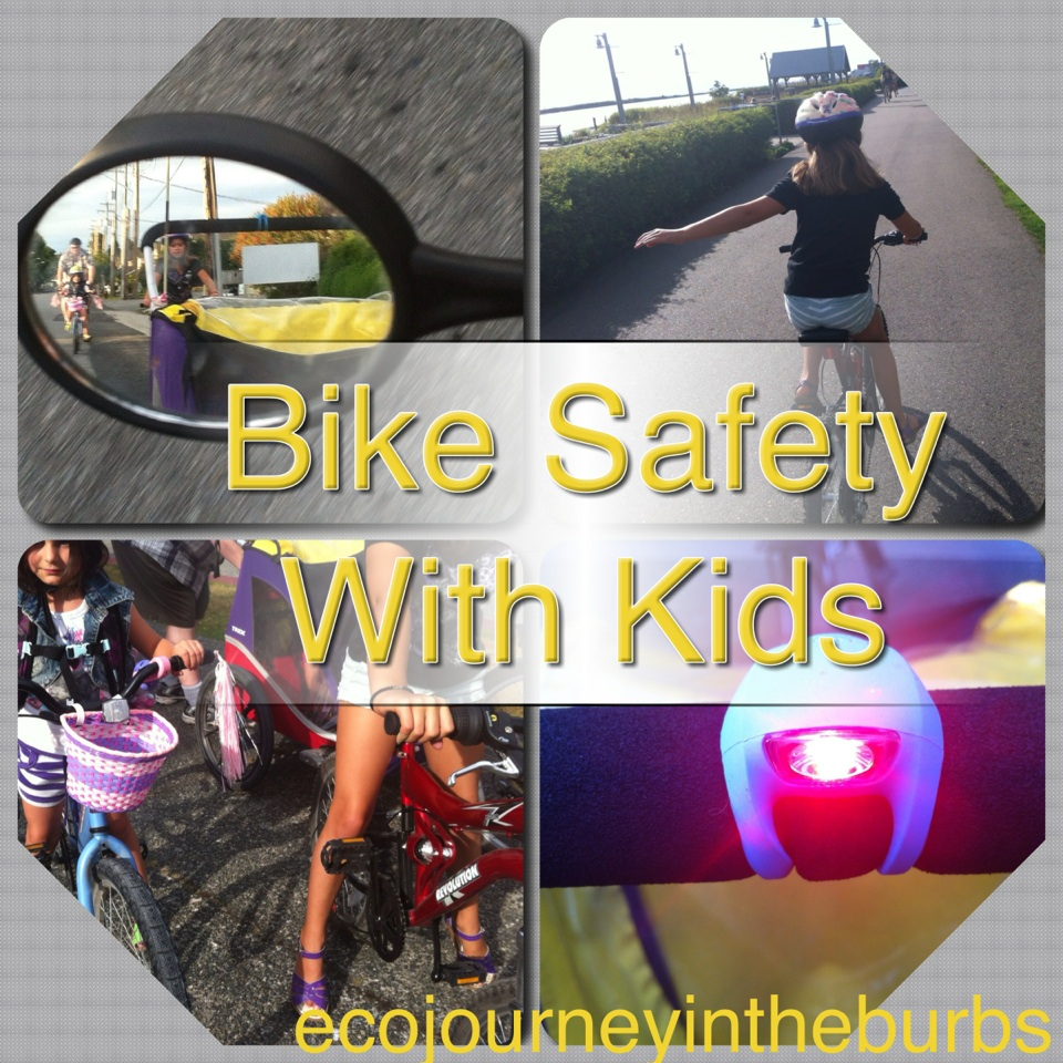 Natural Parents Network: Bike Safety With Kids