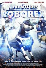 The Adventures of RoboRex (2014)