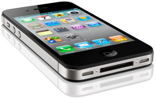 Daftar Harga iPhone Terbaru Februari 2012