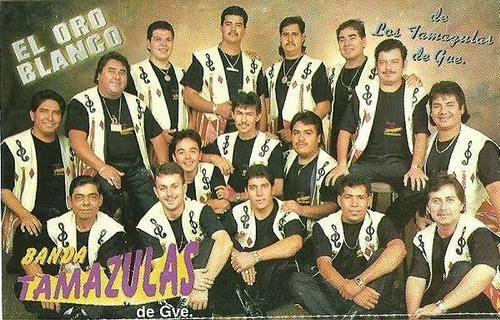 Tamazulas