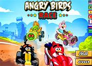 juegos Angry Birds Race