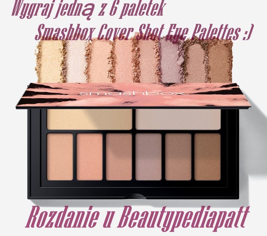 Rozdanie u BeautypediaPatt