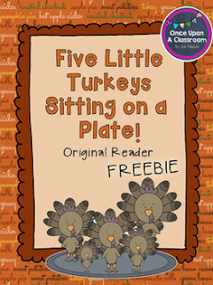 http://www.teacherspayteachers.com/Product/Thanksgiving-Free-Reader-386626